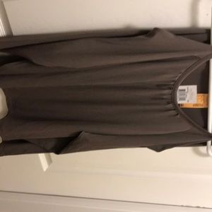 Michael kors blouse sz XL